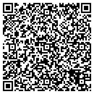 QR-код с контактной информацией организации КАРХУ, ООО