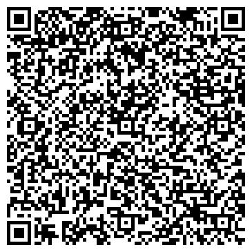 QR-код с контактной информацией организации НОРДИ СПОРТИВНЫЙ МАГАЗИН (NORDY)