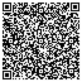 QR-код с контактной информацией организации СПОРТ-ХИТ
