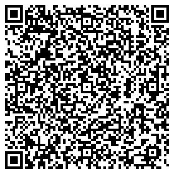 QR-код с контактной информацией организации ACTION SPORT STYLE