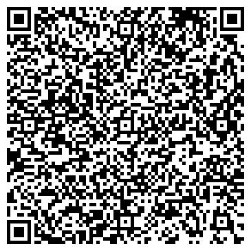 QR-код с контактной информацией организации АВТОТРАНСПОРТНОЕ ПРЕДПРИЯТИЕ 13 РДАУП