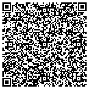 QR-код с контактной информацией организации АВТОКРАТ-ЕКАТЕРИНБУРГ, ООО