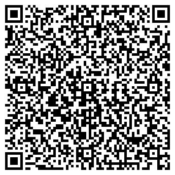QR-код с контактной информацией организации АЛЬФА-К, ООО