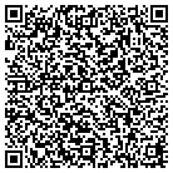 QR-код с контактной информацией организации БУМАГА ТД, ООО