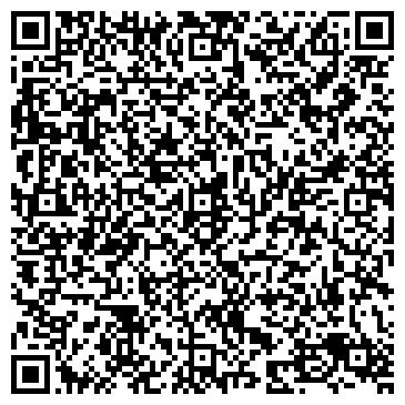 QR-код с контактной информацией организации ВОРОБЬЕВА Е.В., ИП