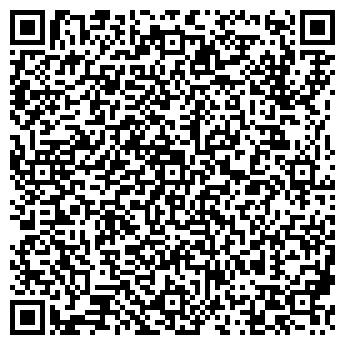 QR-код с контактной информацией организации ИНЖЕНЕР-ПЛЮС, ООО
