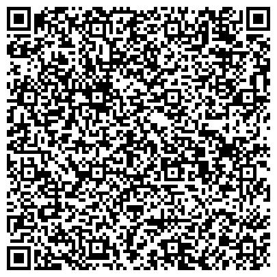 QR-код с контактной информацией организации «Интерком ТД»