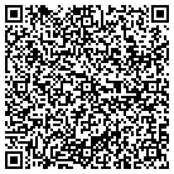 QR-код с контактной информацией организации КНИЖНЫЙ МИР ТКП, ТОО