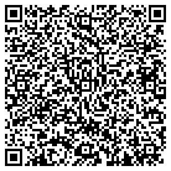 QR-код с контактной информацией организации КОНТОРСНАБ, ООО