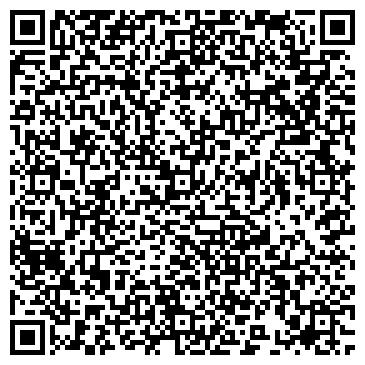 QR-код с контактной информацией организации БИБЛИОТЕКА ЦЕНТРАЛЬНАЯ РАЙОННАЯ ЕЛЬСКАЯ