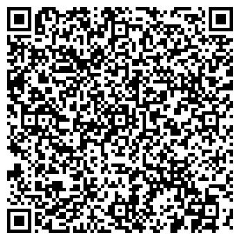 QR-код с контактной информацией организации НОХРИНА, ИП
