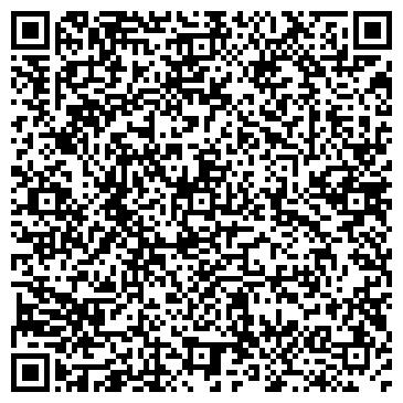 QR-код с контактной информацией организации ПАПИРУС КОМПАНИЯ
