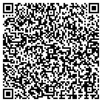 QR-код с контактной информацией организации СЕРВИС-БАТ, ООО