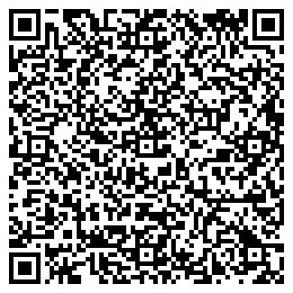 QR-код с контактной информацией организации ДЭУ 151 УП