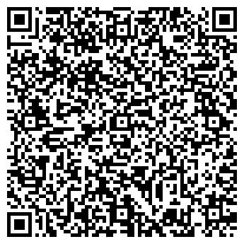 QR-код с контактной информацией организации УНИВЕРСАЛ-ПАРТНЕР