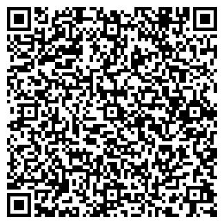 QR-код с контактной информацией организации ЭЛЬВИ