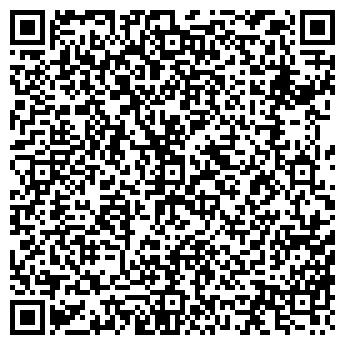 QR-код с контактной информацией организации ЗВУКОТЕХНИКА, ООО