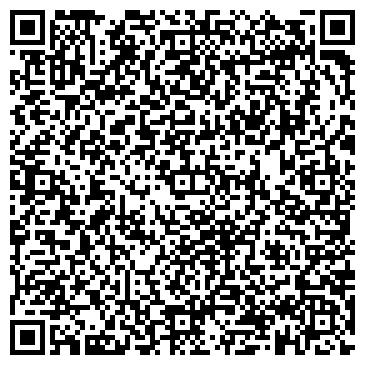 QR-код с контактной информацией организации ИНАКО-ОПТ, ИНАКО-ПРЕСТИЖ