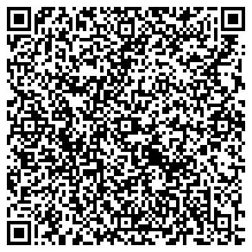 QR-код с контактной информацией организации ИСПА-УРАЛ ФИЛИАЛ ЗАО ИСПА-ИНЖИНИРИНГ