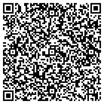 QR-код с контактной информацией организации МУЗТОРГ САЛОН