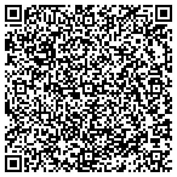 QR-код с контактной информацией организации «Тех-АС»
