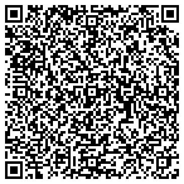 """QR-код с контактной информацией организации Компания """"8 Ом"""""""