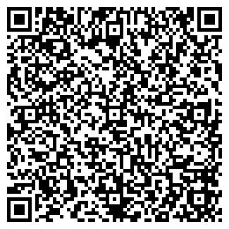 QR-код с контактной информацией организации ДОГ СИТИ