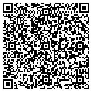 QR-код с контактной информацией организации КБО ЕЛЬСКИЙ ОАО