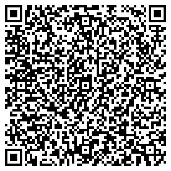 QR-код с контактной информацией организации ЗАПОВЕДНИК ЗООМАРКЕТ