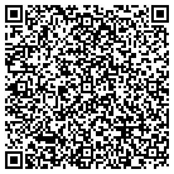 QR-код с контактной информацией организации КОНСТАНТА-УРАЛ, ЗАО