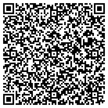 QR-код с контактной информацией организации ПРИРОДА САЛОН