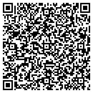 QR-код с контактной информацией организации ФЛОРИН, ООО