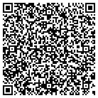 QR-код с контактной информацией организации ЭВЭНКС ООО КОМПАНИЯ
