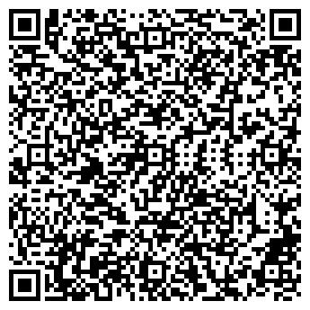 QR-код с контактной информацией организации ЛЕСХОЗ ЕЛЬСКИЙ ГЛХУ