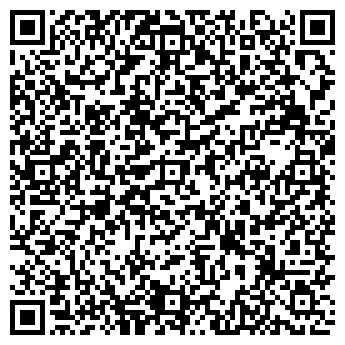 QR-код с контактной информацией организации OBI МЕТАЛЛУРГОВ