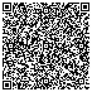 QR-код с контактной информацией организации ДОМ И САД МЕЖДУНАРОДНАЯ АССОЦИАЦИЯ