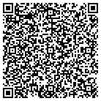 QR-код с контактной информацией организации МИР ХУСКВАРНЫ