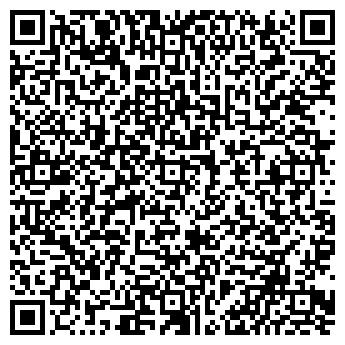 QR-код с контактной информацией организации ПАЛЛЕТ ТРАКС 66, ООО