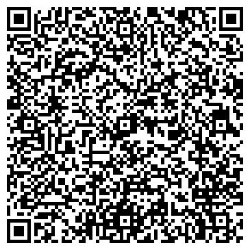 QR-код с контактной информацией организации ПРЕДПРИЯТИЕ МЕЛИОРАТИВНЫХ СИСТЕМ ЕЛЬСКОЕ КДУП