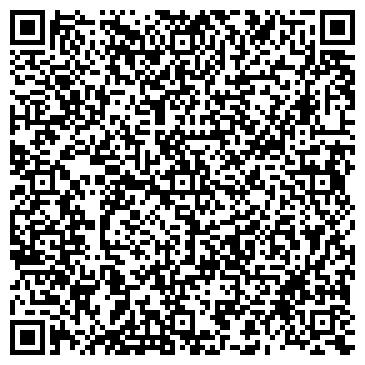 QR-код с контактной информацией организации СРЕДИ ЦВЕТОВ, ООО
