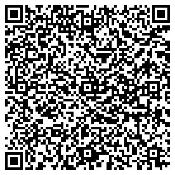 QR-код с контактной информацией организации ТСС-УРАЛ, ООО