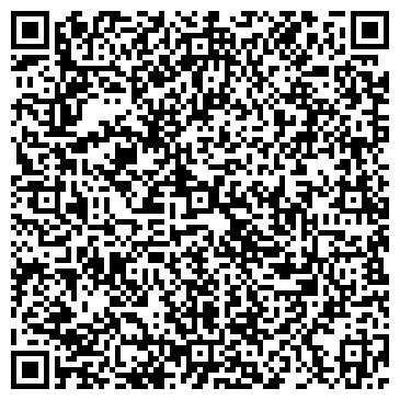 QR-код с контактной информацией организации АСАП ДОСТАВКА ЦВЕТОВ