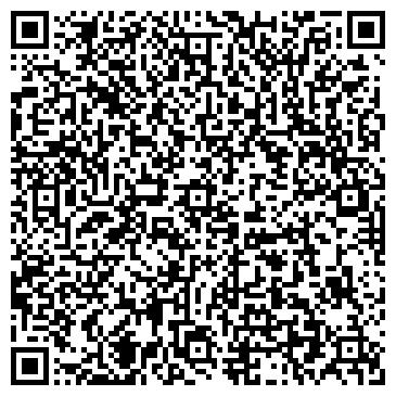QR-код с контактной информацией организации ГРАН ПРИ СТУДИЯ ФЛОРИСТИКИ