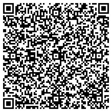 QR-код с контактной информацией организации МАРГАРИТА СТУДИЯ ФЛОРИСТИКИ