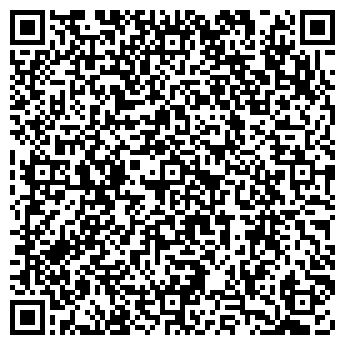 QR-код с контактной информацией организации СЕЗОН САЛОН ЦВЕТОВ
