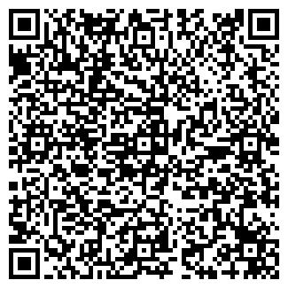 QR-код с контактной информацией организации СЕМЬ ЦВЕТОВ