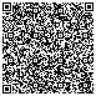 QR-код с контактной информацией организации ЦВЕТОЧНЫЙ БУМ СТУДИЯ КРЕАТИВНОЙ ФЛОРИСТИКИ И ДИЗАЙНА