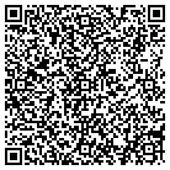 QR-код с контактной информацией организации ЦВЕТЫ БЛЮМЕН, ООО