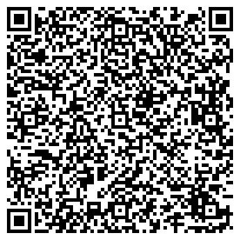 QR-код с контактной информацией организации ЦВЕТЫ ИП МИШИН