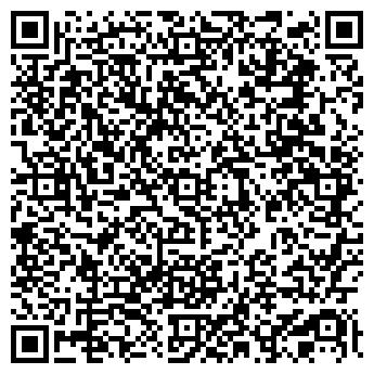 QR-код с контактной информацией организации GREEN LIFE ЦВЕТЫ